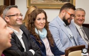 spotkanie sekcji handlu i usług gdańsk, święta w waszej firmie (18)